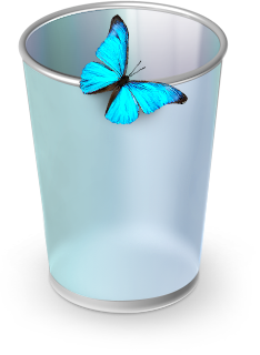 Trashcan for MorphOS Released